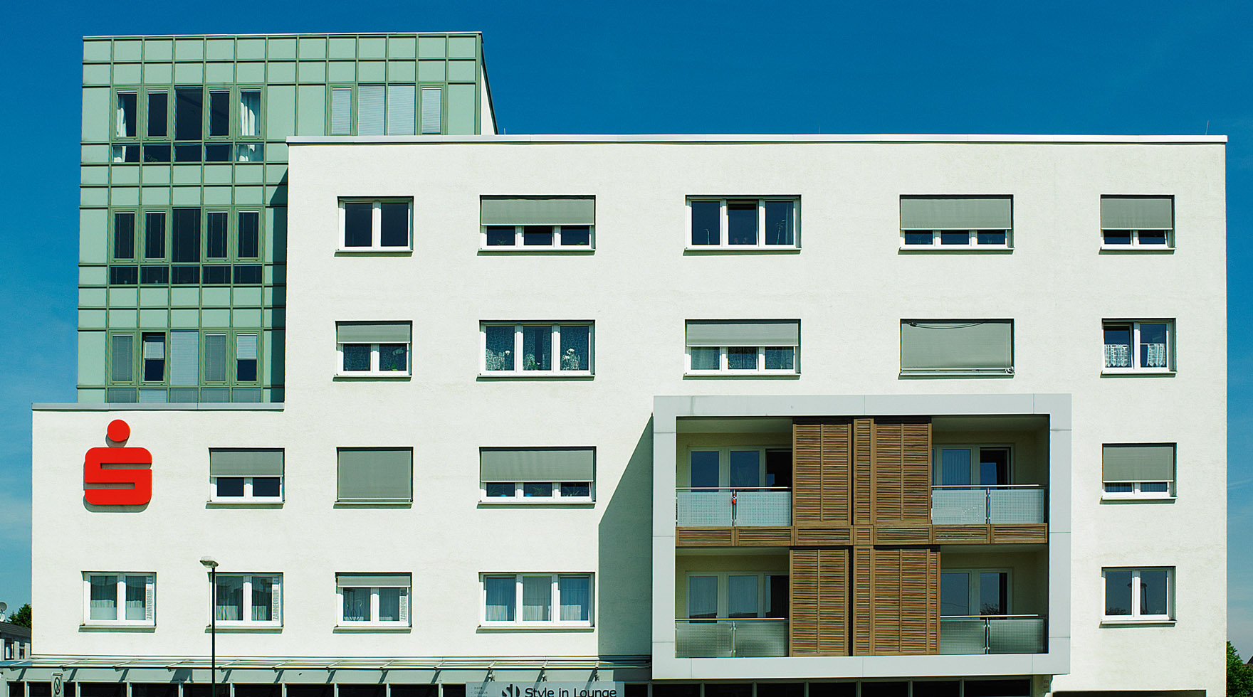Kreissparkasse Köln Sindorf